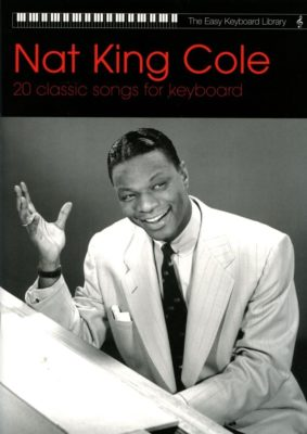 Easy Keyboard Library; Nat King Cole
