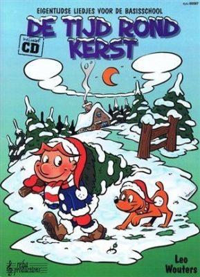 De Tijd Rond Kerst