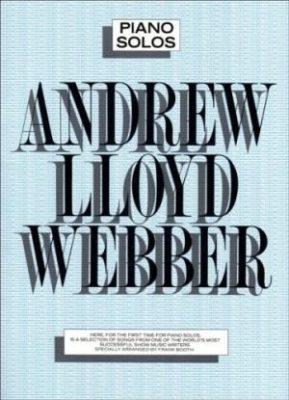 Andrew Lloyd Webber; Piano Solos