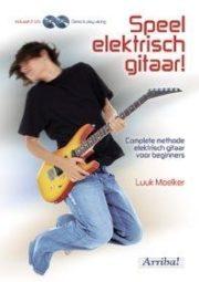 Speel elektrisch gitaar!