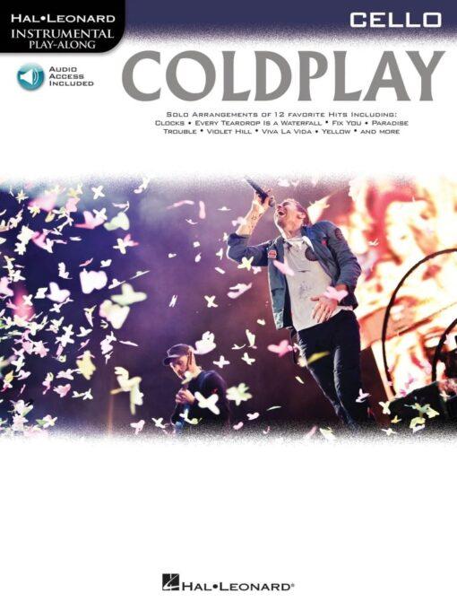 Coldplay (Cello)