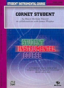 Cornet Student, Level 3