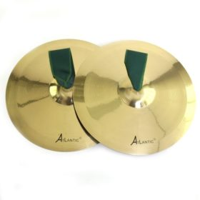 Atlantic AMC-14 Standard Marching Cymbals