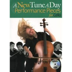 A New Tune A Day: Performance Pieces