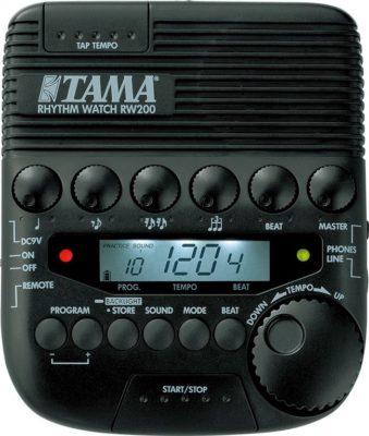 Tama RW200 Rythm Watch