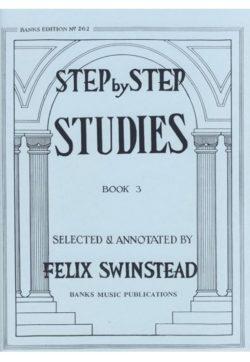 Step By Step Studies 3