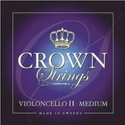 Larsen Crown Violoncello II Medium