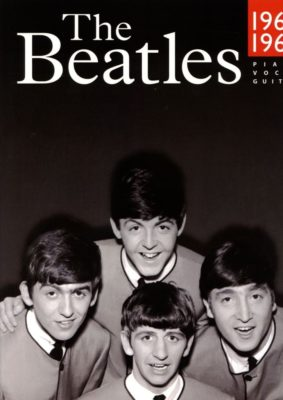 The Beatles: 1962-1966 (PVG); MUSNO90557