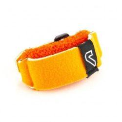 GruvGear FretWraps 1-Pack Orange/Small