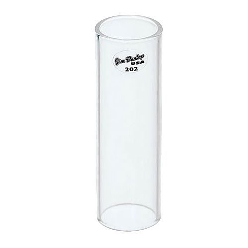 Dunlop 202 Glass Slide Medium