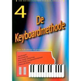 De Keyboardmethode 4