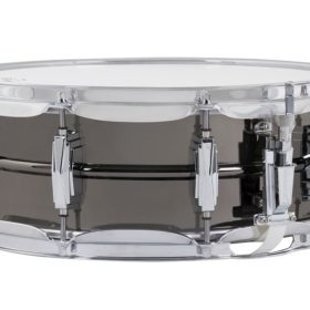 Ludwig LB416 Black Beauty Snaredrum