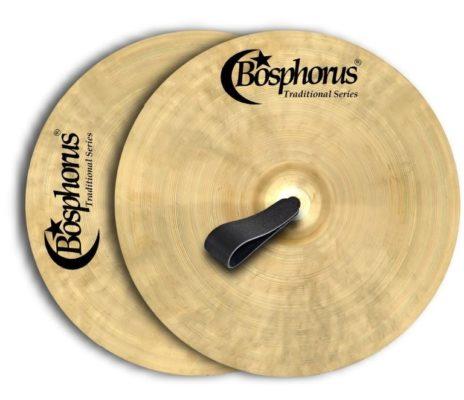 "Bosphorus 12"" Symphonic Series"