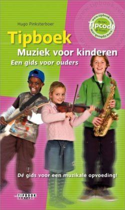 Tipboek Muziek voor kinderen