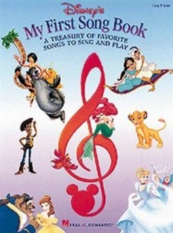 Disney's My First Songbook