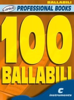 100 Ballabili Strumenti In Do