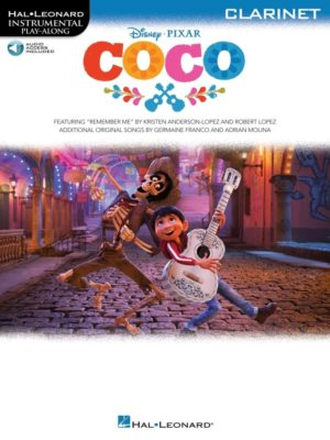 Coco (+Audio Access)