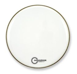 "Aquarian 22"" Full Force 2 White"
