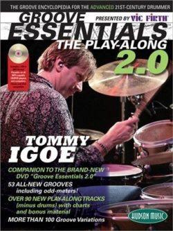 Tommy Igoe; Groove Essentials 2.0 DVD