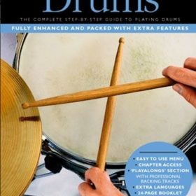 Absolute Beginners Drums