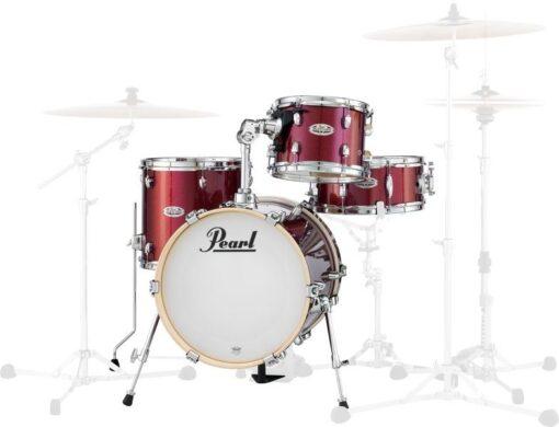 Pearl MDT764P-C704 Midtown Black Cherry Glitter