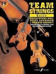 Team Strings Cello