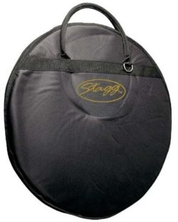 Stagg CY22 Standard Cymbal Bag