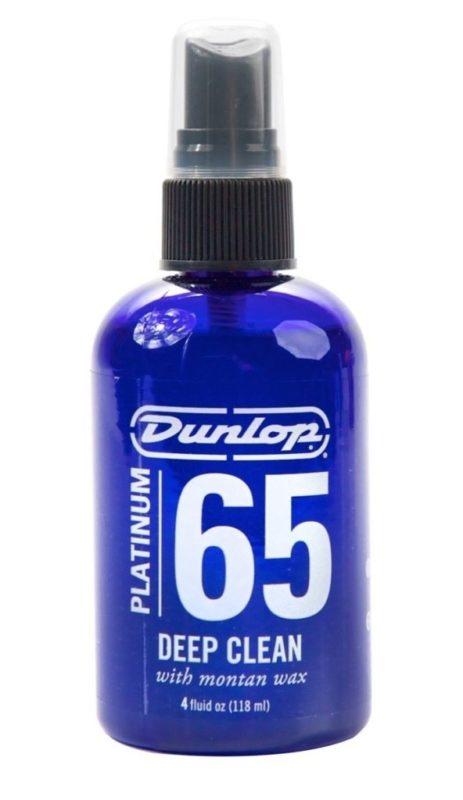 Dunlop P65DC4 Platinum Deep Clean