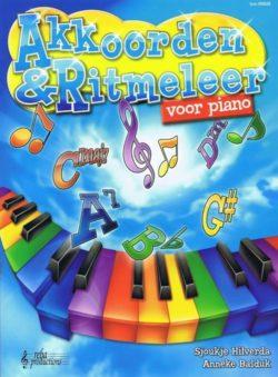 Akkoorden & Ritmeleer voor Piano
