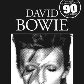 Little Black Songbook: David Bowie