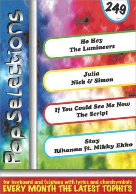 Pop Selections 249