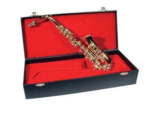MI: Alt Saxofoon 16 Gl