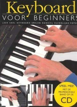 Keyboard Voor Beginners (+CD)