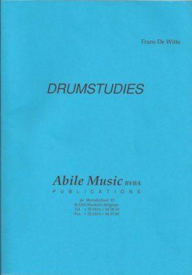 Drumstudies