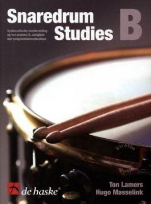 Snaredrum Studies B