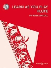 Learn As You Play - Flute