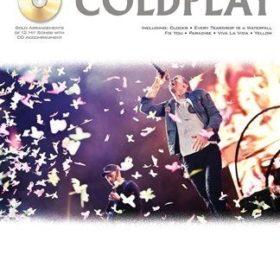 Coldplay (Alto Saxophone)