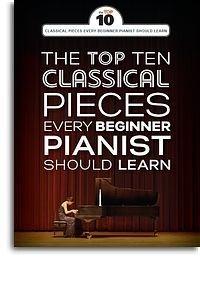 The Top Ten Classical Piano Pieces