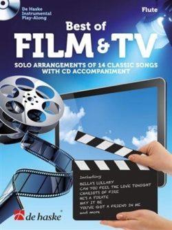 Best of Film & TV - Dwarsfluit