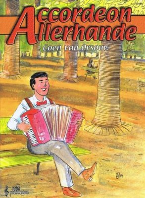 Accordeon Allerhande