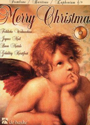 Merry Christmas - Trombone/Bariton/Euphonium