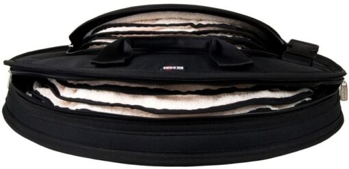Ahead Armor Cases AA6021 Deluxe Cymbal Bag