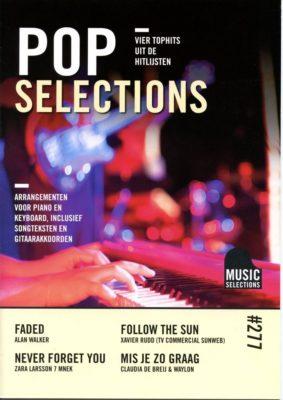 Pop Selections 277