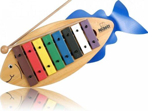 Nino Percussion NINO901 Glockenspiel