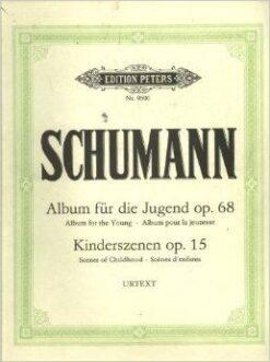 Schumann: Kinderszenen Op.15