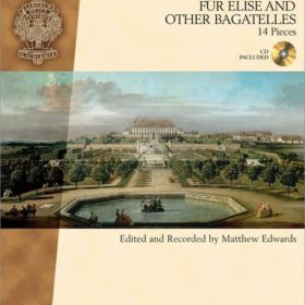Für Elise And Other Bagatelles