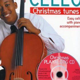 Playalong Cello Christmas Tunes