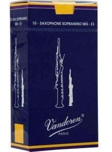 Vandoren Traditional 2