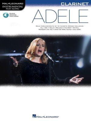 Adele - Clarinet