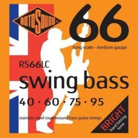 Rotosound RS 66LD 45-105 Swingbass